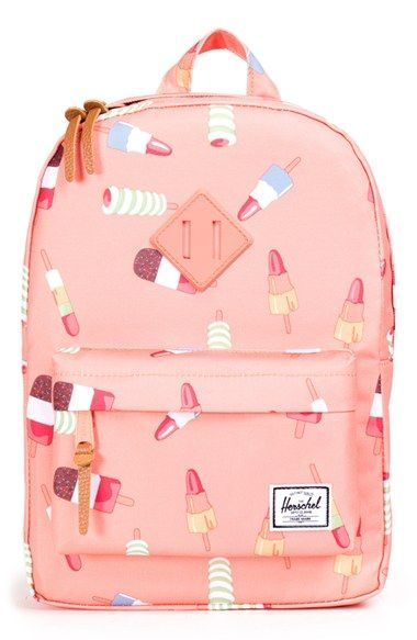 9f97444c31e8 Herschel Supply Co.  Heritage  Backpack (Kids) available at  Nordstrom