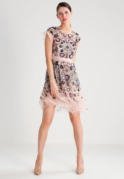 Needle & Thread - Vestito elegante - blush