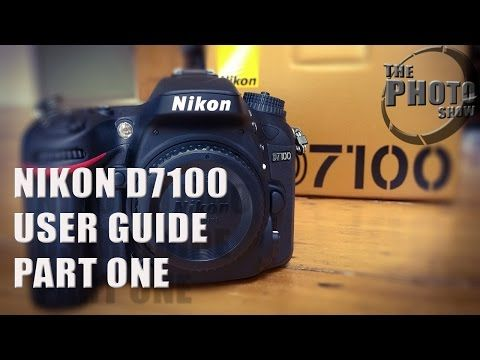 nikon d7100 user guide part one youtube nikon d7100 pinterest rh pinterest com nikon d7100 user's guide nikon d7100 owners manual