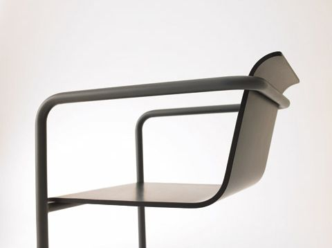 muji office chair. Konstantin Grcic For MUJI Steel Pipe Desk And Chair Classic Furniture Collection Muji Office