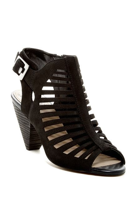 Vince Camuto   Eliana Caged Leather