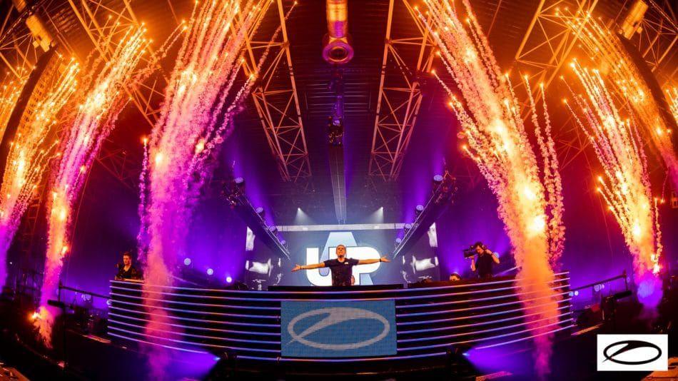 Asot Ultra Music Festival In Miami 2019 Ultra Music Festival