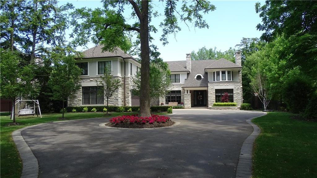 155 chartwell rd oakville on l6j 3z7 home for sale