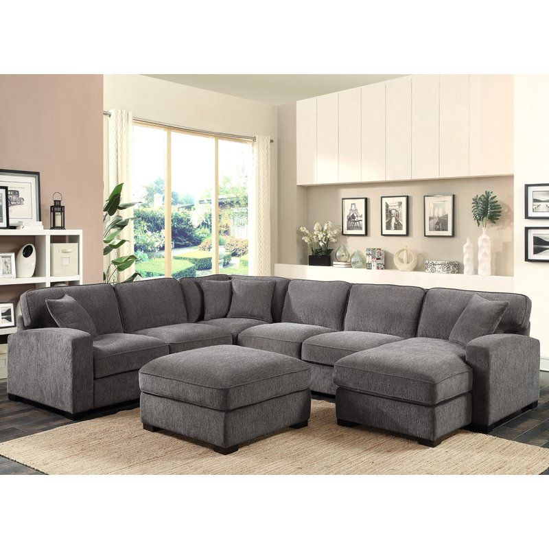 Chesterfield Sectional Reviews Birch Lane