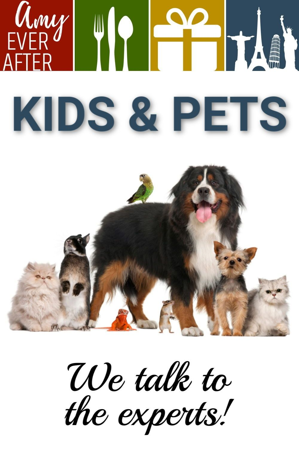 How To Get A Pet When You Have Kids Animals For Kids Pets Parenting Tweens