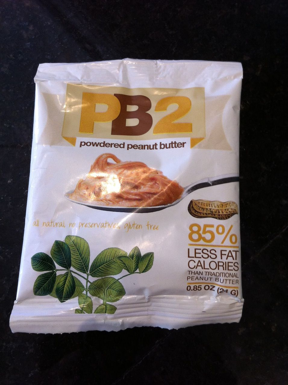whole foods peanut butter powder