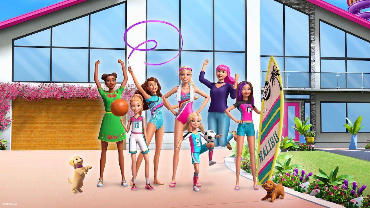 Barbie Dreamhouse Adventures MOD APK 7.0 (VIP Unlocked