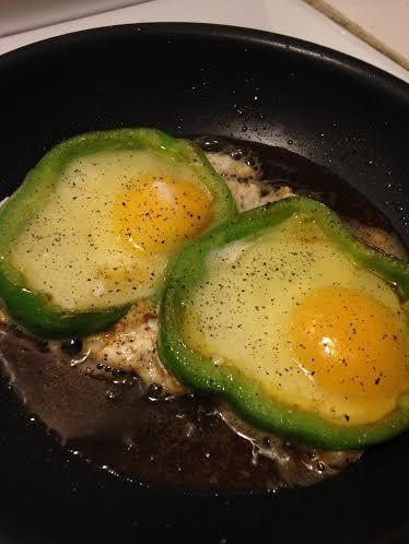 breakfast in 5 minutes!