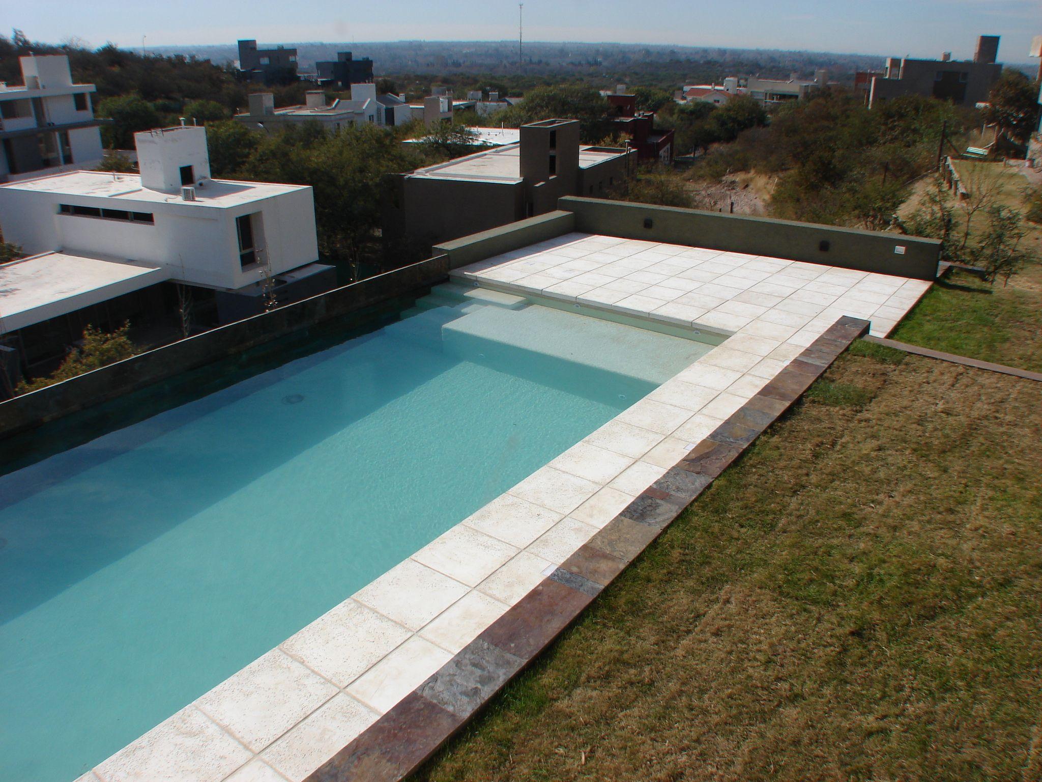 arquitectura - wellnes - diseÑo exclusivo - swimmingpool - cordoba