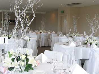 Queensland Wedding Ceremomy Reception And Event Silver Decoration Ideas 350x263