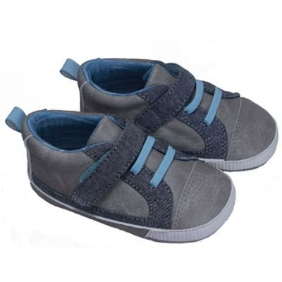 19c346af44d9c Ro+Me By Robeez Size 18-24M Parker Casual Shoe In Grey | Products in ...