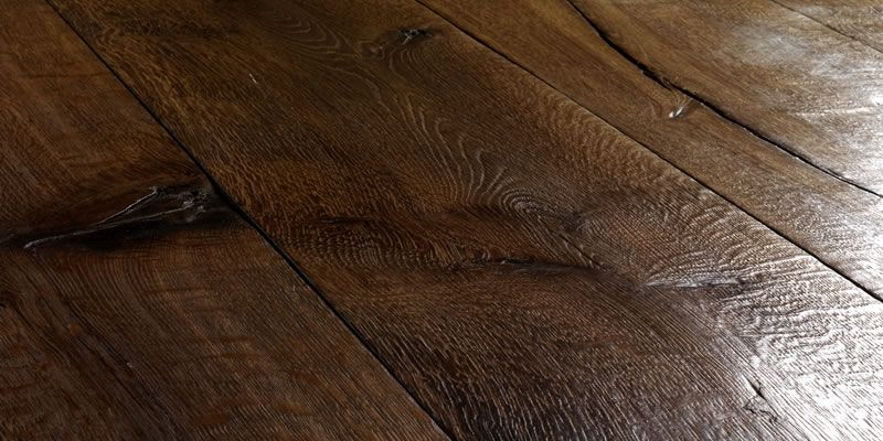 Grand Restoration Oak Flooring Antique Russet Available In Solid Or