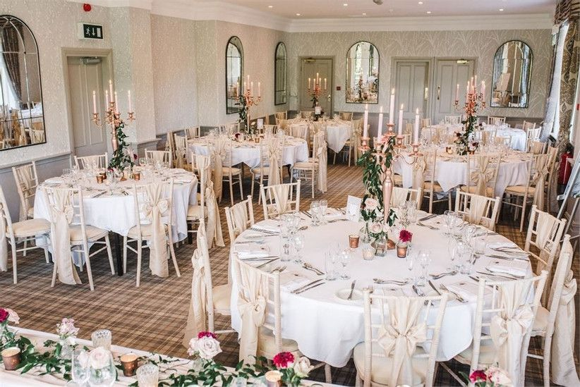 28 Cheap Wedding Venues The Best Affordable Venues in
