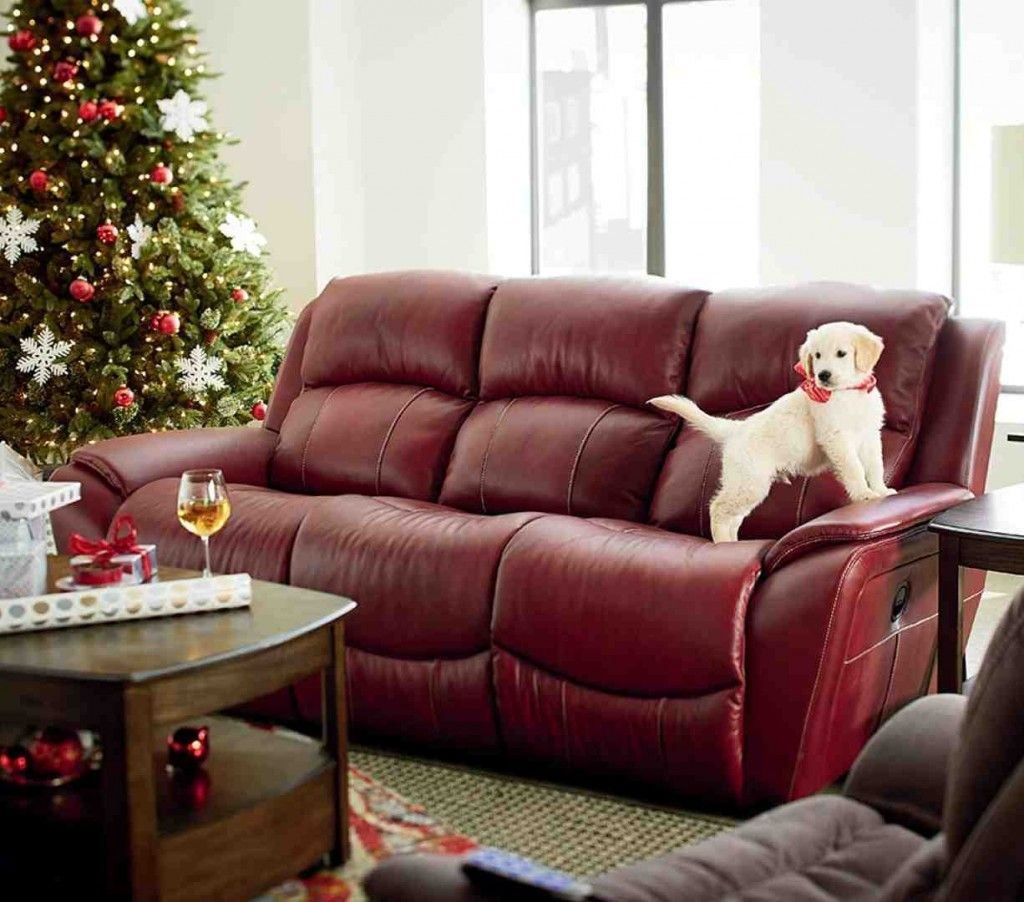 Lazy Boy Reclining Sofa Reviews in 2019 | Reclining sofa ...