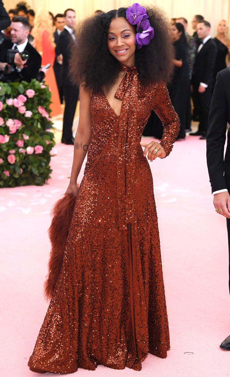 Every Unbelievable Look From The 2019 Met Gala Met Gala Celebrity Style Red Carpet Nice Dresses