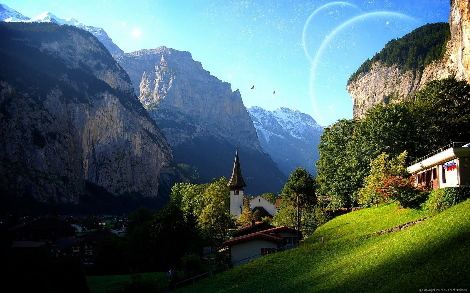 70 paisajes en hd para fondos de escritorio megapost for Imagenes para fondo de pantalla wallpapers