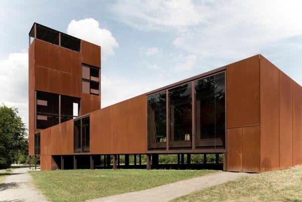 Danda.be becomes Linkifier.net | Architektur, Fassadengestaltung ...