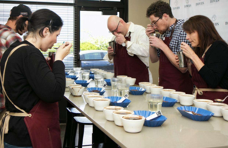 Longtime coffee trading company Mercon Coffee Group has