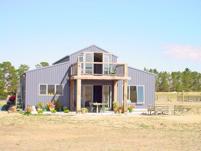 Gallery All Buildings Steel Building Homes Shed House Plans Barn House