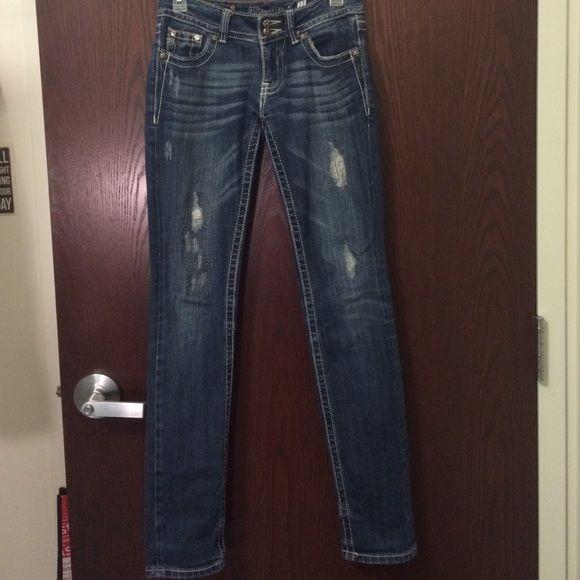 Miss Me jeans Skinny medium wash Miss Me jeans Miss Me Jeans Skinny