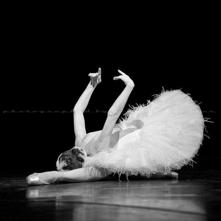 Pin En Ballet
