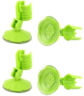 How To Get Suction Cups To Stick To Shower