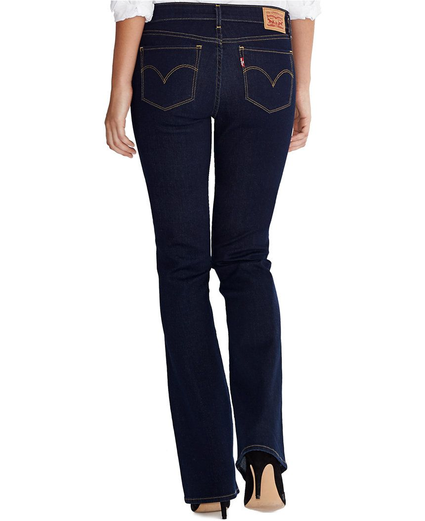 fbe525400c 715 Bootcut Jeans | Ropa | Jeans, Black bootcut jeans, Juniors jeans