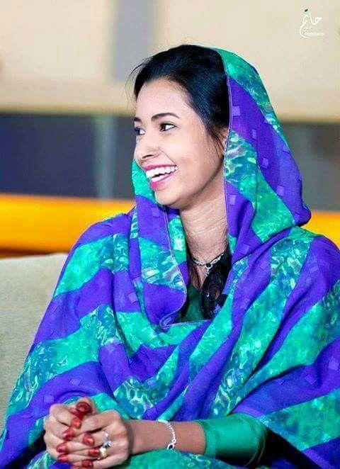 وئام كمال الدين Saree Fashion Beautiful