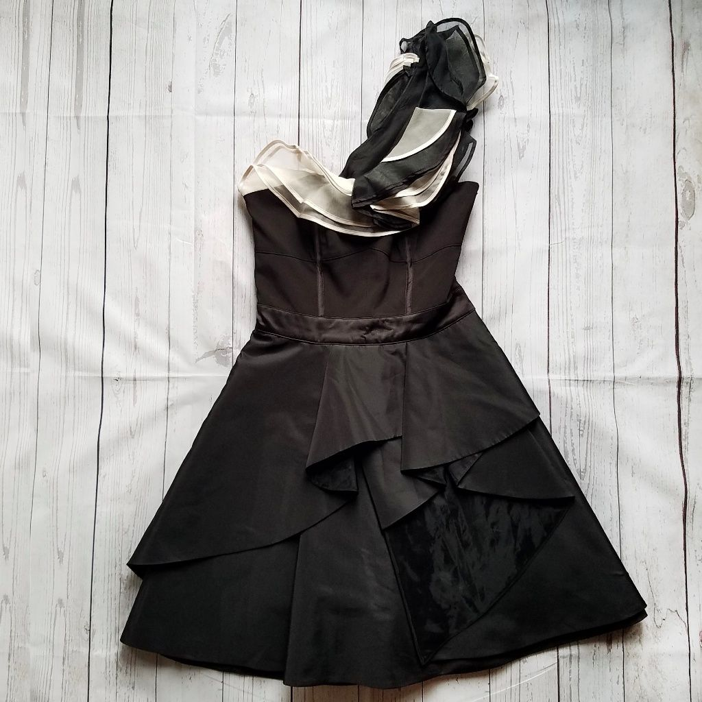 Black formal cocktail prom dress size products