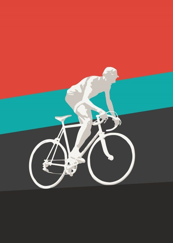 pin by dan mccormack on cycling artes desenhos bicicleta arte