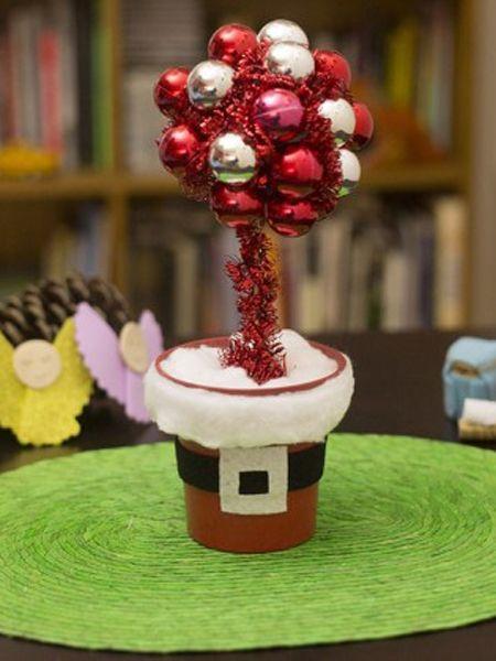 Centros de mesa para navidad buscar con google navidad for Centro mesa navidad