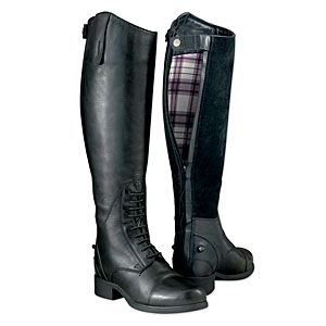 luxuriant in design the best attitude top-rated genuine Ariat® Bromont Tall Boot - Winter Horse Riding Tall Boot - I ...