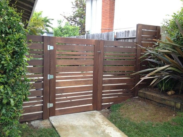 horizontal wood fence door. Horizontal Gate Design This Wood Paneling Works On Gates, Fences, And Outdoor Fence Door D