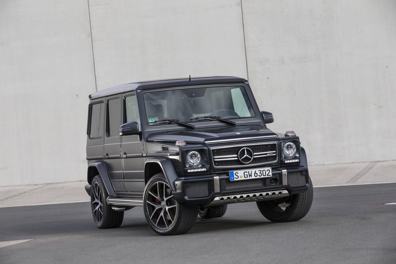 2016 Mercedes G Class Changes And Price Http Newestcars2017