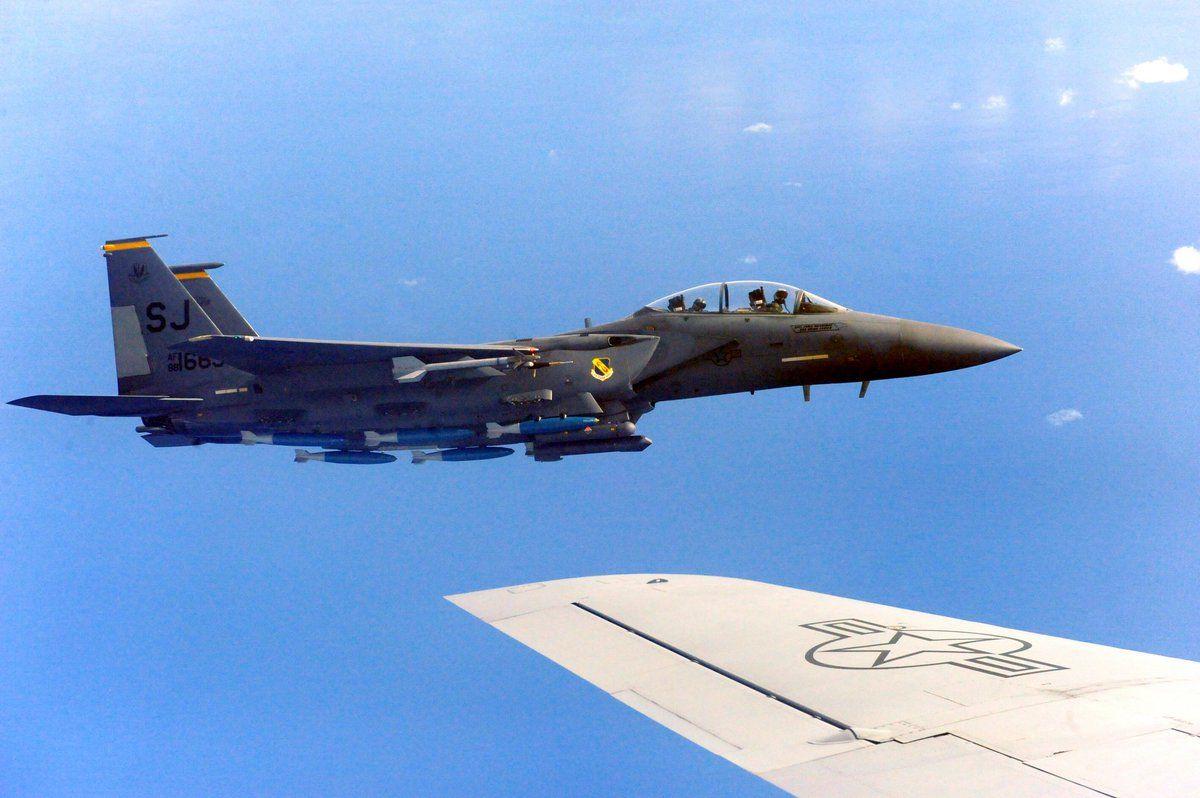 Jai J on Eagle, Airman, Fighter jets