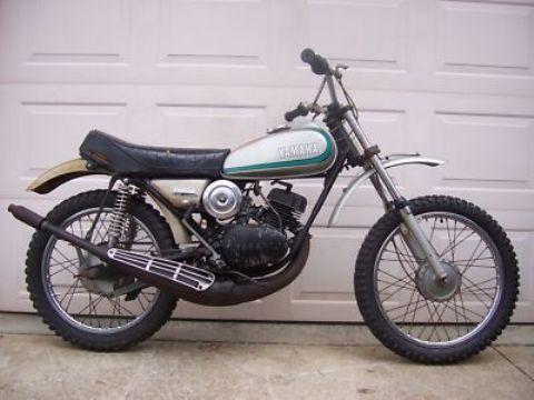 Yamaha Lt3mx 100 Yamaha Lt3 Mx 100 Rare 1973 All Original Vintage Motocross Yamaha Bikes Vintage Bikes