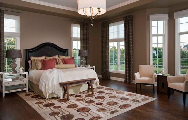 Bedroom Area Rug Ideas – Modern Bedroom Rugs