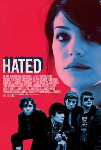 Hated 2012 Movie Poster 2012 movie, Full movies, Old movies