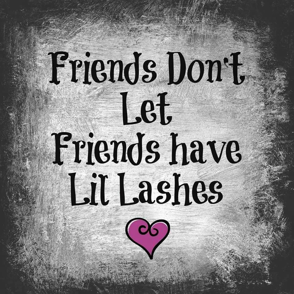 Mascara Quotes Don't Be Caught With Lil Lashesorder Some 3D Mascara You Won't