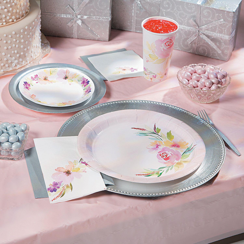 Garden+Party+Wedding+Collection+-+OrientalTrading.com | Fun 50th ...