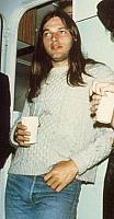 Young David Gilmour Photos (25)