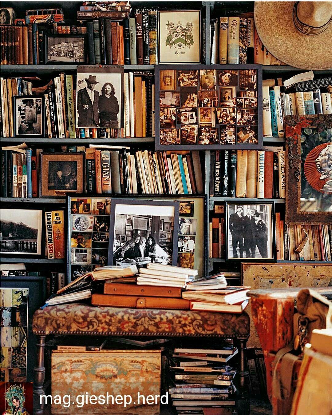 Pin de carmen en bookshelves reading places pinterest libreros bibliotecas y libros - Libreria carmen ...