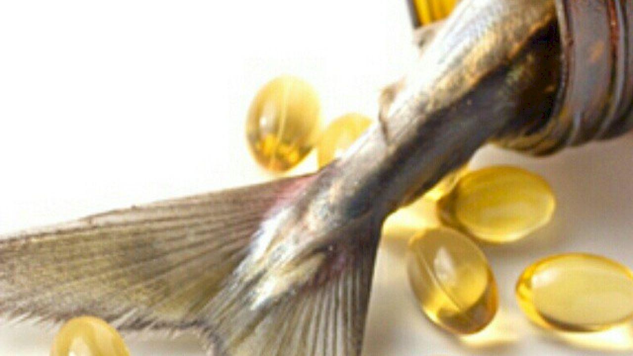 فوائد كبد السمك Fish