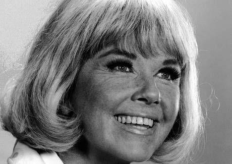Doris Day, la 'fidanzata d'America'