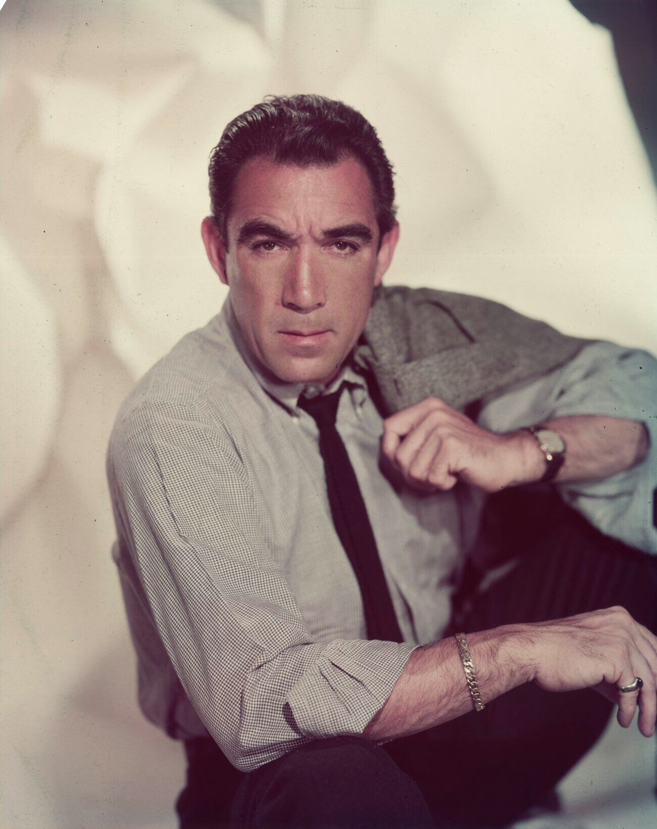 Related Image Anthony Quinn American Actors Actor