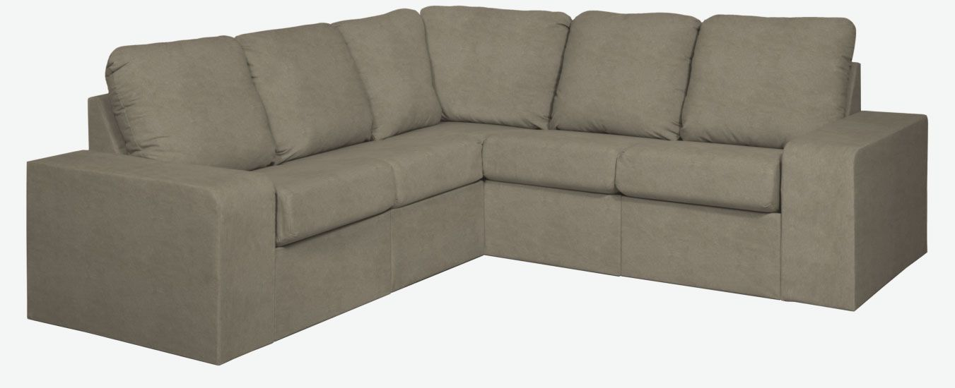 Jovie Sectional In Bulldozercelery At Home Reserve Online
