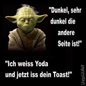 Sprüche Star Wars