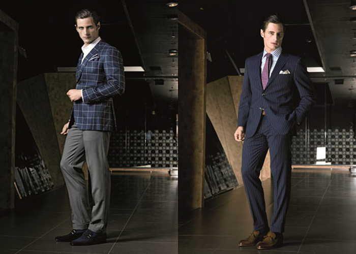 Vakko Ilkbahar Yaz Takim Elbise Gelinlik Vitrini Fashion Pantsuit Suits