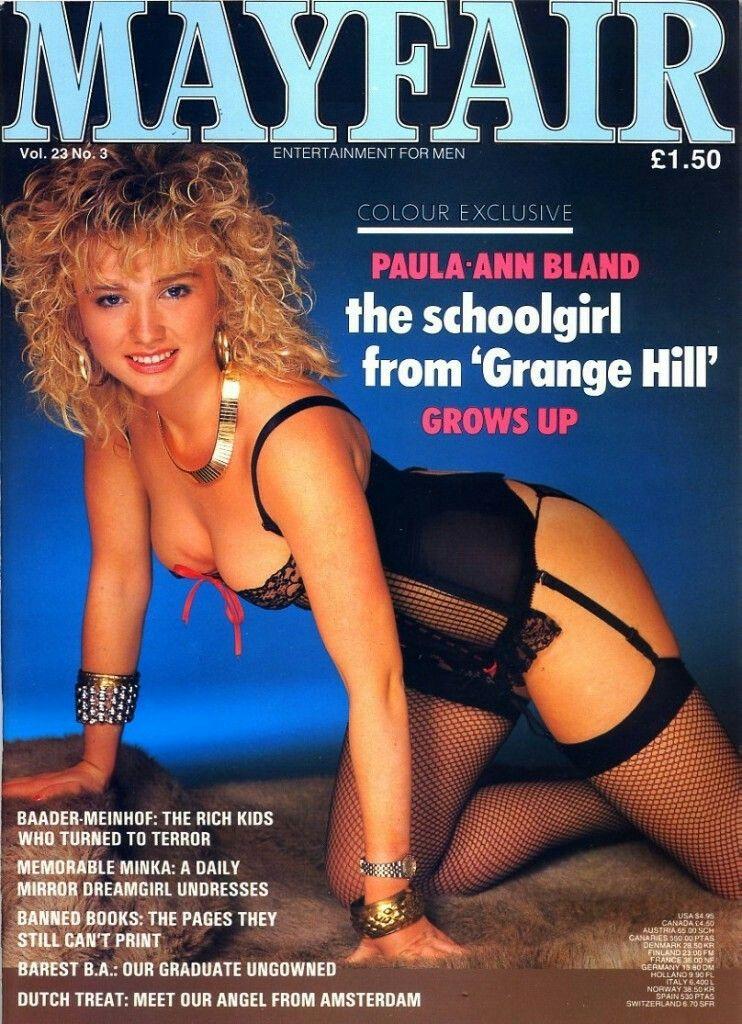 Grange hill nude celebs