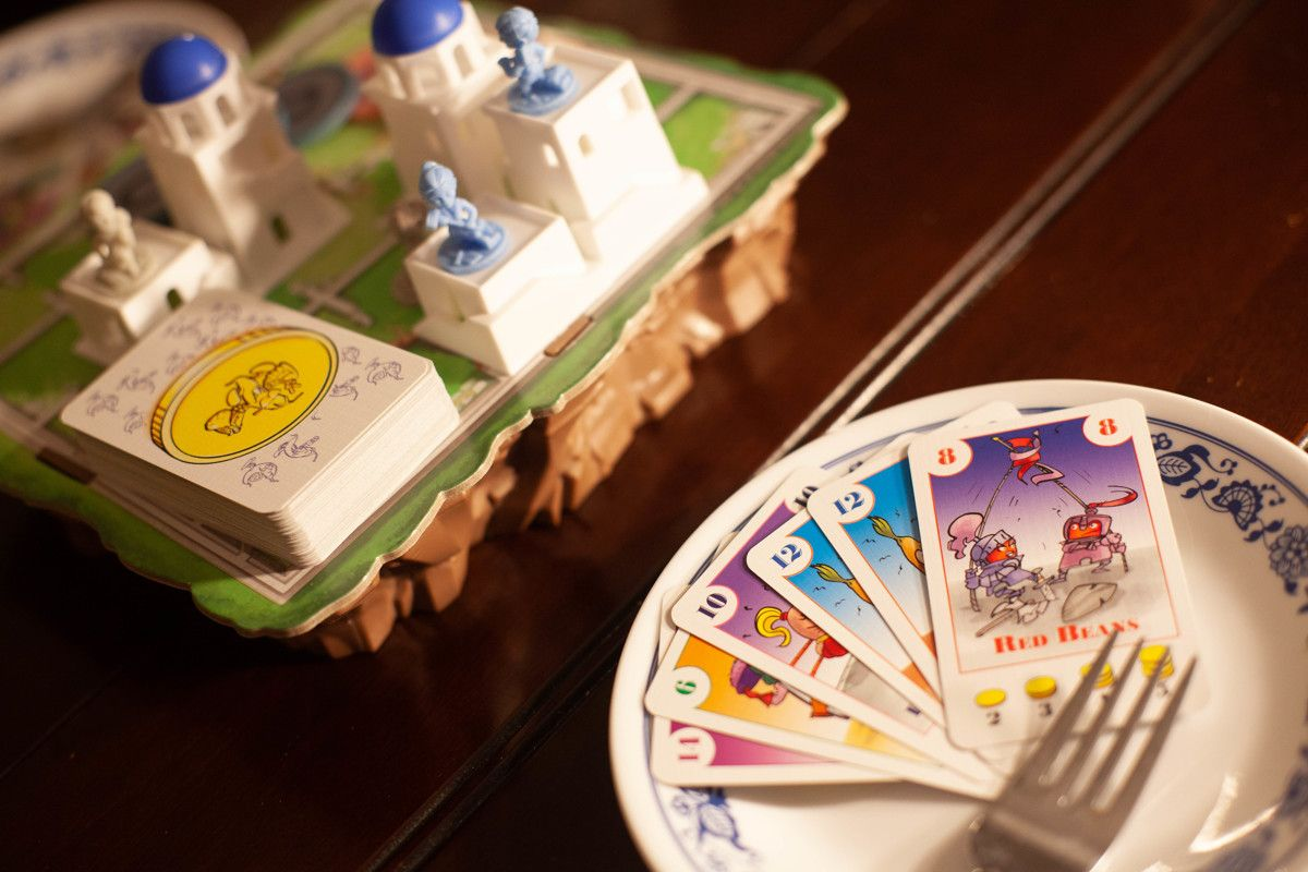 10 twoplayer board games for friends, dates or just